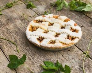 Italian Crostata