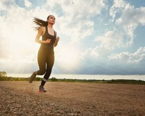 WALKING OR RUNNING WHAT IS THE BEST CHOICE by 4steps4