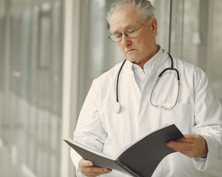 Health problems men over 50 need to watch out for
