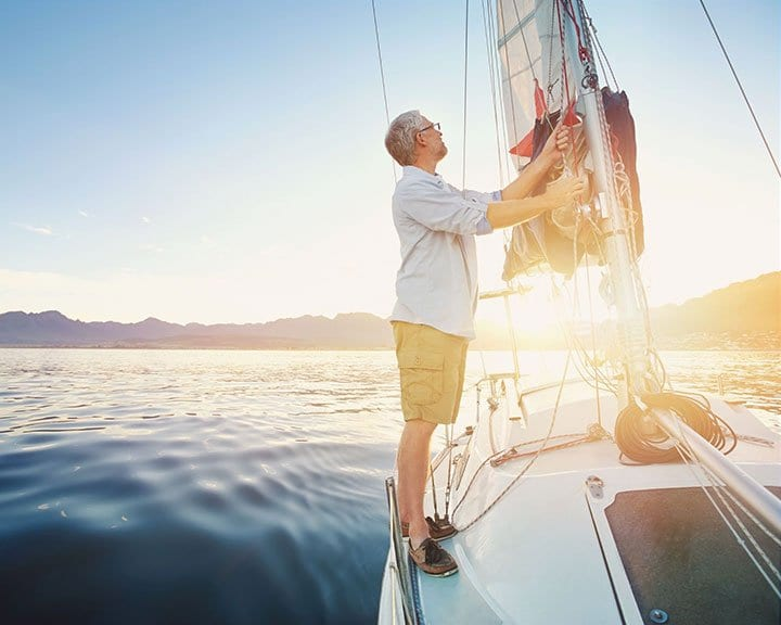 Sailing: Why Every Man Should Try Sailing At Least Once