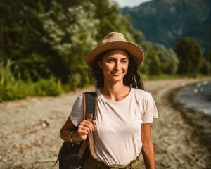 Benefits of solo traveling by 4steps4