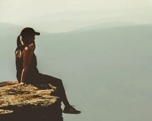 How To Get Back On Track With Your Life and Goals by 4steps4