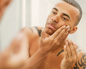 5 GROOMING TIPS FOR HEALTHIER SKIN by 4steps4