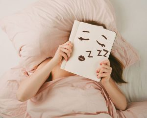 8 Ways To Hack Your Brain For Better Sleep by 4steps4